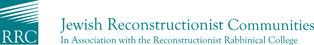 Jewish Recon Communities Logo