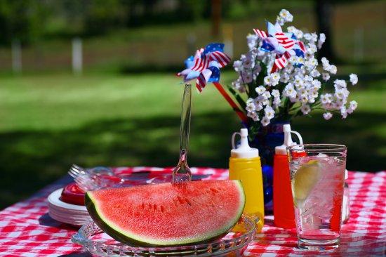 Memorial-Day-picnic