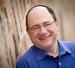Rabbi Lawrence M. Pinsker cropped